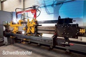 Schweissroboter